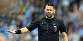 Wasit Liga Inggris Dihukum 3 Pekan Gegara Lupa Bawa Koin