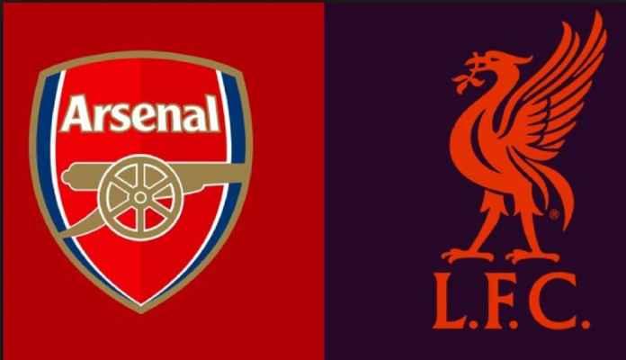 Dua Bintang Liverpool Diragukan Main Lawan Arsenal