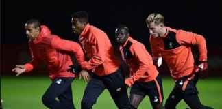 Liverpool Lepas Divock Origi dan Joel Matip ke 2 Klub Turki, Januari