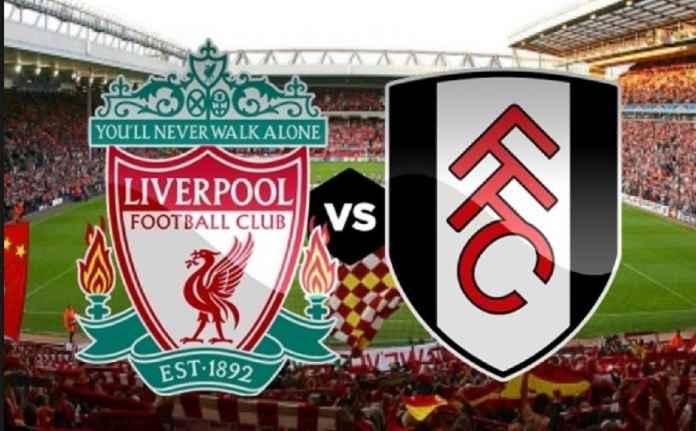 Prediksi Liverpool vs Fulham, Penyakit Lama The Reds Bisa Kambuh Lagi