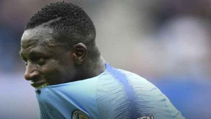 Manchester City Kehilangan Benjamin Mendy 3 Bulan