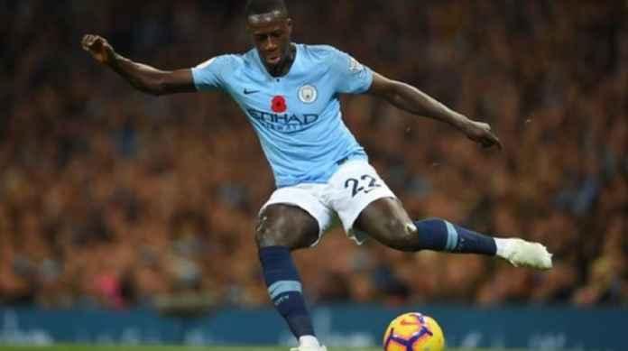 Manchester City Lagi-lagi Kehilangan Benjamin Mendy
