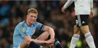 Kevin De Bruyne Bawa Kabar Gembira untuk Manchester City