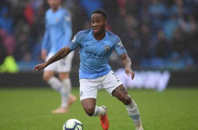 Pep Guardiola Yakin Raheem Sterling Bertahan di Manchester City