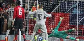 Manchester United Aktifkan Opsi Perpanjangan Kontrak David de Gea