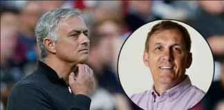 Jose Mourinho Tak Akan Bisa Ubah Manchester United