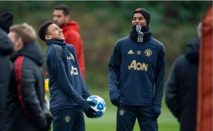 Jose Mourinho Tuduh 4 Pemain Manchester United Tak Punya Karakter