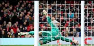 Jose Mourinho Yakin David de Gea Bertahan di Manchester United