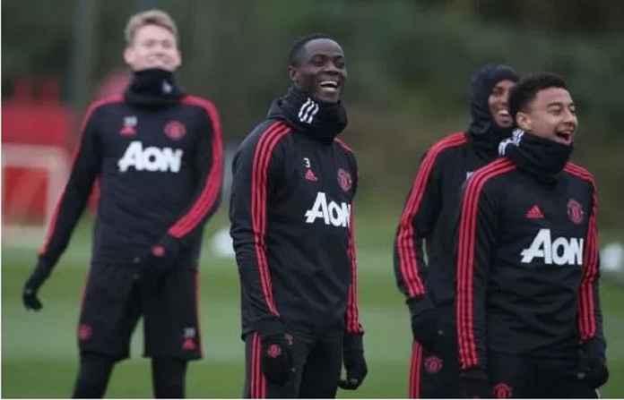 Jose Mourinho Ungkap Alasan Tepikan Eric Bailly dari Skuad Manchester United
