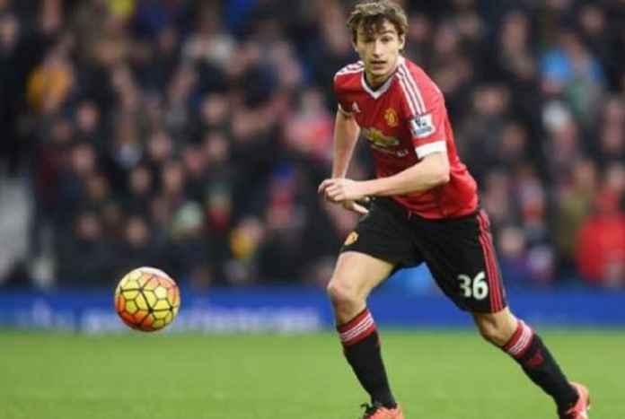 Matteo Darmian Selangkah Lagi Tinggalkan Manchester United