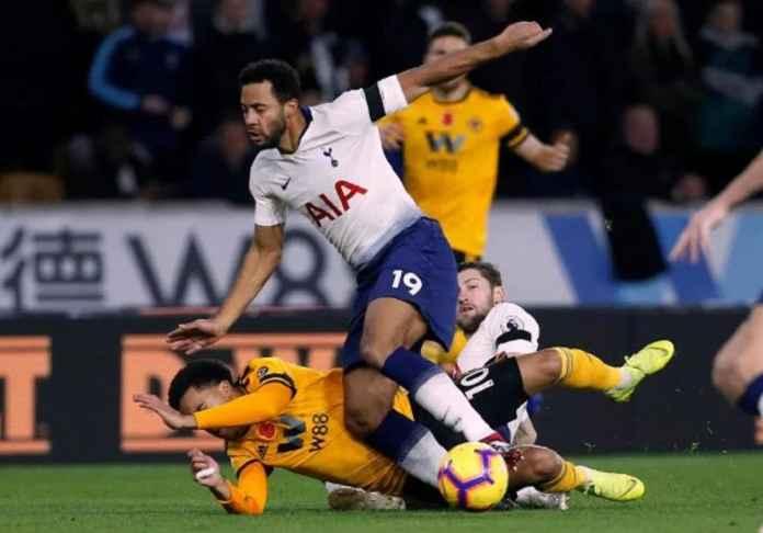 Tottenham Hotspur Tanpa Mousa Dembele di Sisa Tahun Ini