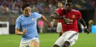 Mantan Manchester City Samir Nasri Tes Medis di West Ham United