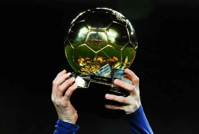 Bocor! Pemenang Ballon d'Or 2018 Bukan Cristiano Ronaldo