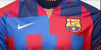 Tagihan Gaji di Barcelona Tertinggi di Spanyol dan Eropa