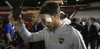 Kapten Boca Juniors Ogah Mati Konyol