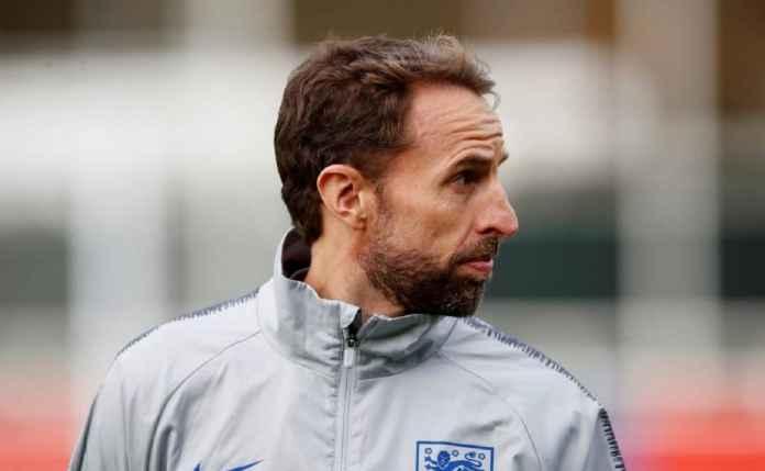 Pelatih Timnas Inggris Tak Khawatirkan Degradasi di Uefa Nations League