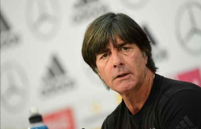 Hampir Terdegradasi di Uefa Nations League, Joachim Low Targetkan Euro 2020