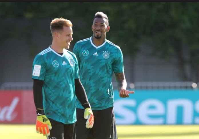 Timnas Jerman Tanpa Kiper Andalan Barcelona dan Jerome Boateng