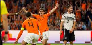 Prediksi Jerman vs Belanda di UEFA Nations League