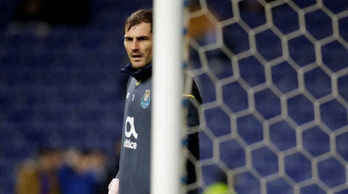 Timnas Spanyol Disarankan Panggil Lagi Iker Casillas, Ini Sebabnya