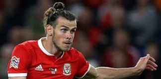 Gareth Bale Kemungkinan Absen Lagi dari Timnas Wales