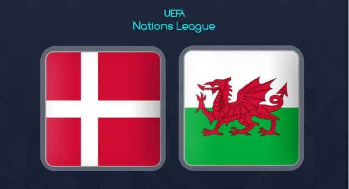 Prediksi Wales vs Denmark di UEFA Nations League