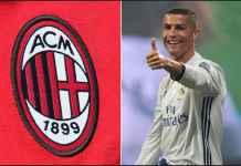 Cristiano Ronaldo Batal ke AC Milan Gegara Investor China Terlalu Penakut