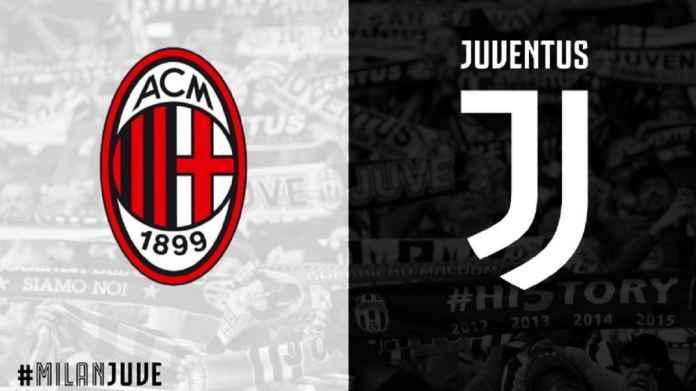 Prediksi AC Milan vs Juventus, Cedera Hantui Rossoneri