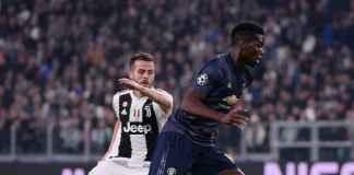 Juventus Sodorkan 3 Pengganti Paul Pogba di Manchester United