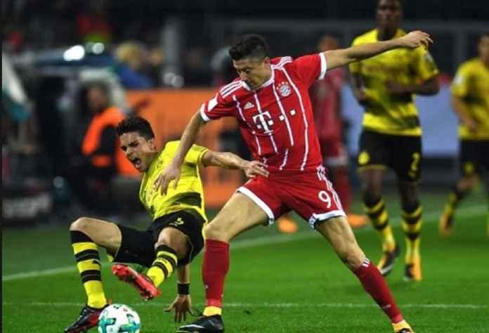 Borussia Dortmund Bisa Balas Dendam pada Bayern Munchen Sekarang