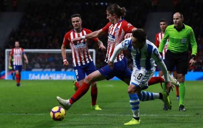 Prospek Suram Athletic Bilbao Hadapi Atletico Madrid