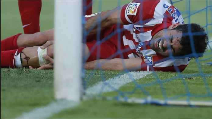 Atletico Madrid Tanpa Diego Costa Saat Menjamu Barcelona