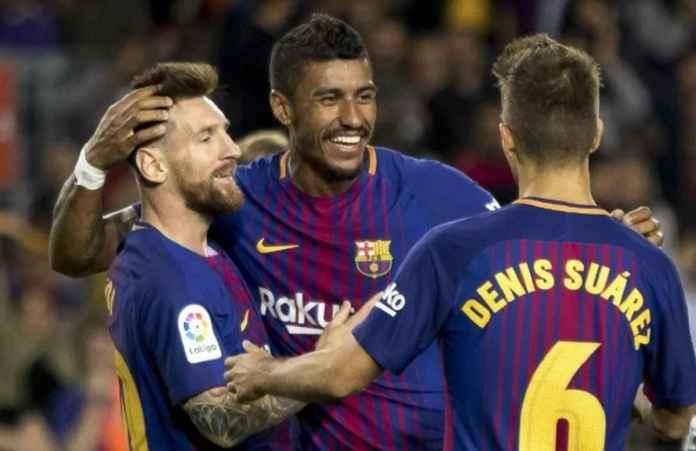 Denis Suarez Berpeluang Tinggalkan Barcelona dan Gabung Arsenal
