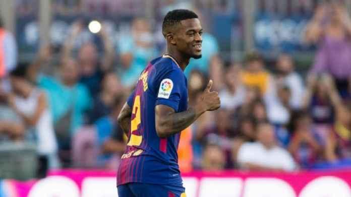 Barcelona Keluarkan 82 Miliar Rupiah untuk Laga Nelson Semedo Berikutnya