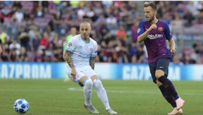 Ivan Rakitic Berharap Pulih Jelang Barcelona Hadapi PSV