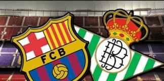 Prediksi Barcelona vs Real Betis, Blaugrana Bisa Berpesta Gol!