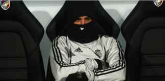 Gelandang Real Madrid Isco Diklaim Kegemukan