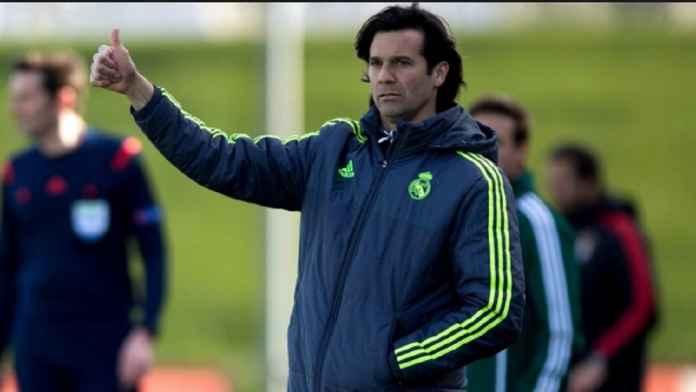 Santiago Solari Berpeluang Tetap di Real Madrid Usai Hadapi Celta Vigo