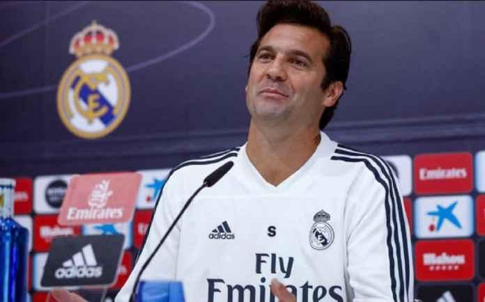 Santiago Solari Jadi Pelatih Real Madrid Hingga Akhir Musim