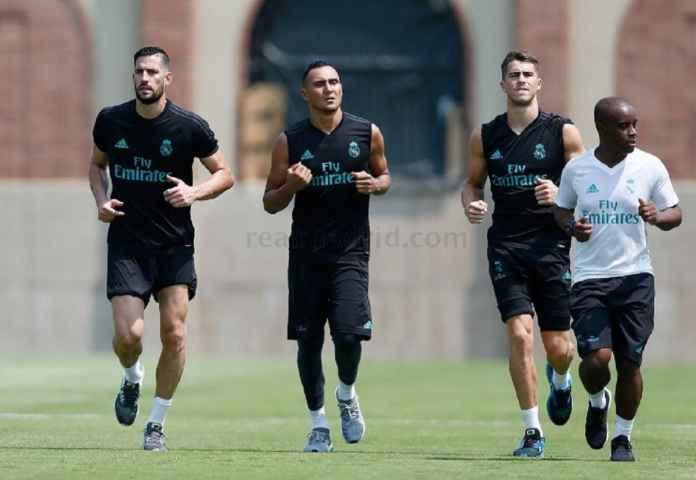 Real Madrid Lepas 11 Pemain di Jeda Internasional Kali Ini