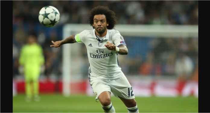 Real Madrid Bersiap Buang Marcelo, Dekati Bek Villarreal Ini
