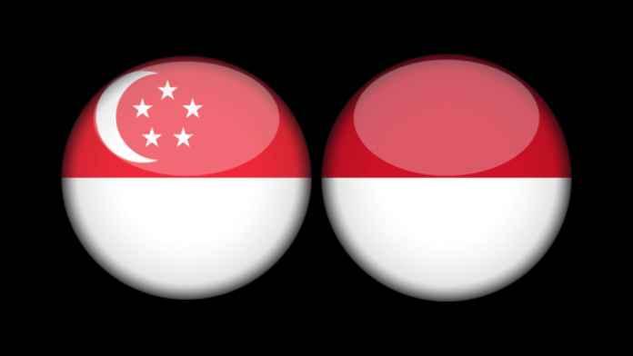Hasil Singapura vs Indonesia, Garuda Muda Takluk