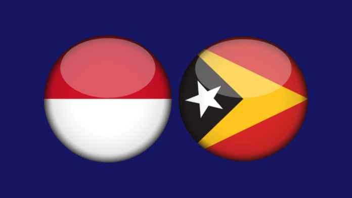 Hasil Indonesia vs Timor Leste, Skor 3-1, Bangkit dan Menang!