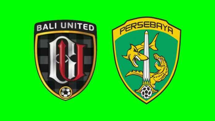 Hasil Bali United vs Persebaya Surabaya Skor 2-5, Bajul Ijo Naik 6 Posisi!