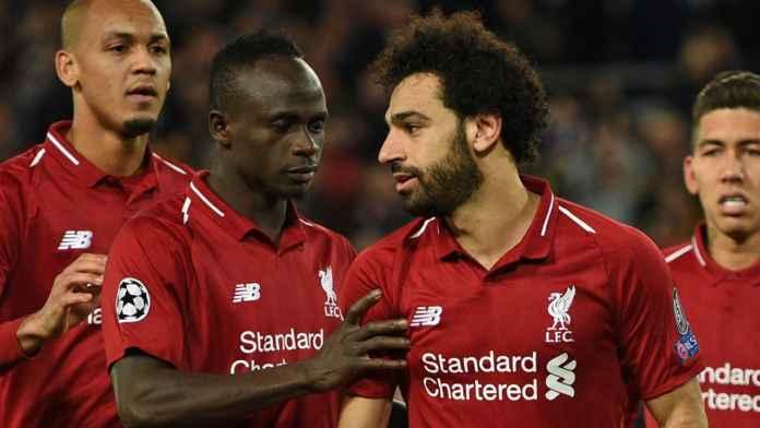 Liverpool Harus Raih Gelar, Tak Cukup Hanya Posisi Empat Liga Inggris