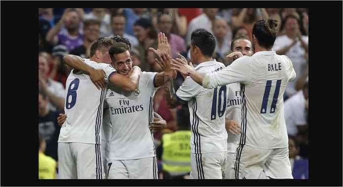 Juventus Incar 2 Pemain Real Madrid, Satu Dortmund, Satu AS Roma