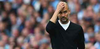 Timnas Jerman Semakin Terpuruk, Pep Guardiola Yang Disalahkan