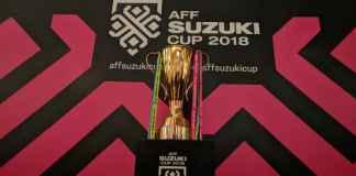Timnas Indonesia resmi tersingkir dari Piala AFF 2018