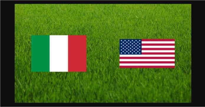 Prediksi Italia vs Amerika Serikat, Satu Lagi Laga Skor Rendah