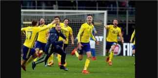 Prediksi Swedia vs Rusia di UEFA Nations League